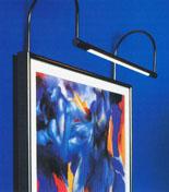 лампа в интерьере