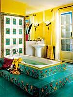 Акриловая ванна Виллерой и Бох