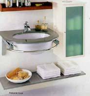 использована система инсталляции для крепления; пример 1